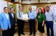 อินโดรามา เวนเจอร์ส เปิดบ้านโชว์ศักยภาพอุตสาหกรรมสีเขียวระดับ 5.