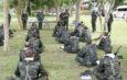กองทัพบกและกองทัพภาคที่ 4 ห่วงใยทหารใหม่ที่เข้ารับการฝึกในค่ายทหาร